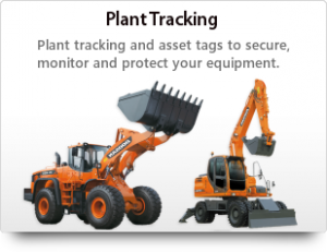 Plant Tracking Device