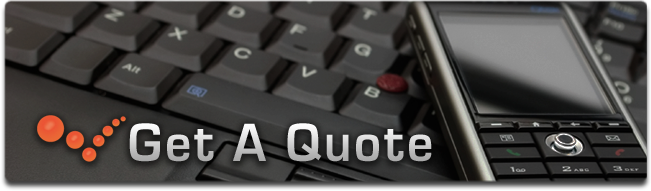 Get a Quote - Trackmatic UK